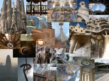 バルセロナ建築巡り-ガウディとミース・ファンデル・ローエ