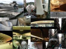 ビルバオ建築巡り-再生を計るバスクの首都