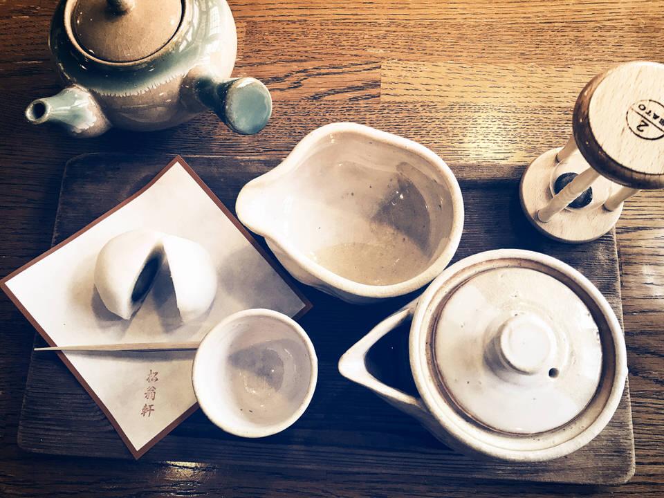 長崎の街歩きのあいまに寄りたいレトロカフェ