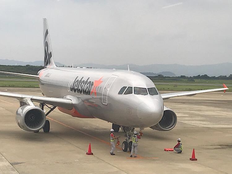 ジェットスター長崎=成田初就航のパイロットにインタビュー