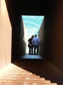 ポルト・ボウ建築巡り- スペイン