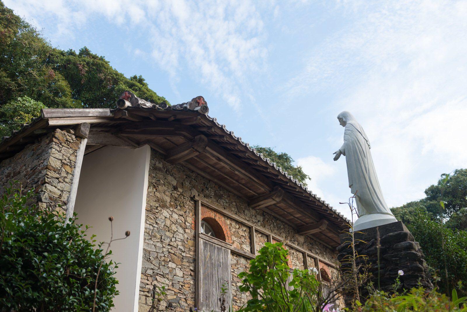 大野教会堂