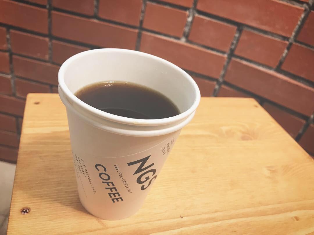 長崎カフェ巡り【NGS COFFEE】