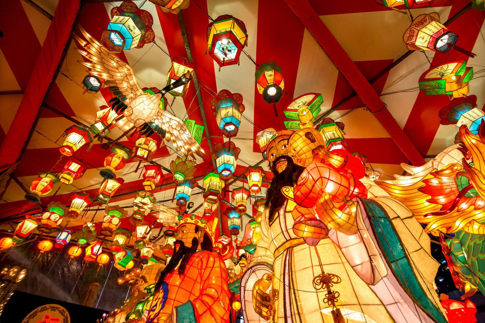 【長崎ランタンフェスティバル】和華蘭文化を巡る観光案内 | モデルコース