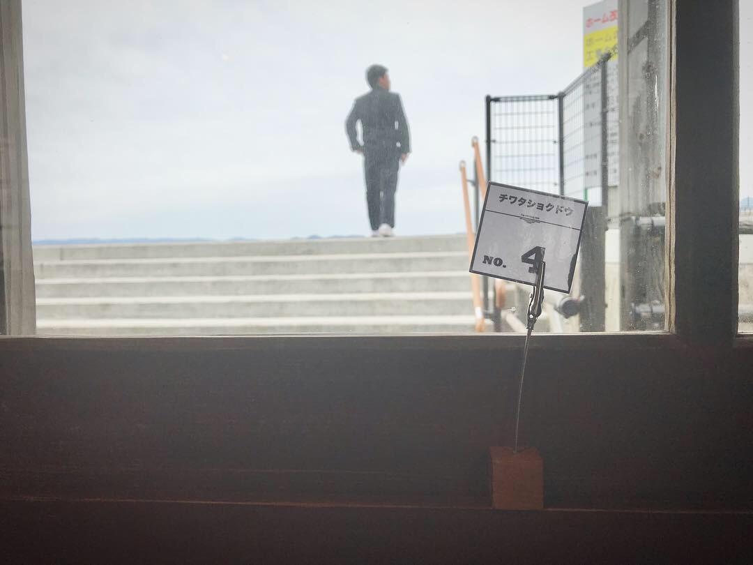 長崎カフェ巡り【千綿食堂】長崎県東彼杵