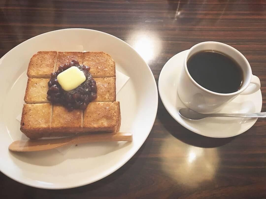長崎カフェ巡り【ディコ・アパルトマン】
