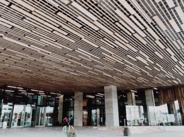 長崎県庁 新庁舎施設案内と観光のすすめ