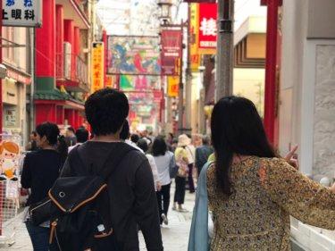 長崎新地中華街をまるっと楽しむおすすめ食べ歩きグルメ一挙紹介