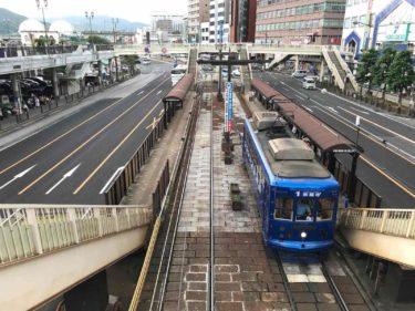 6月10日は路面電車の日|もっと知りたい長崎ちんちん電車クイズ